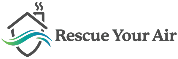 Rescue Your Air Logo